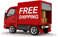 Free Standard Shipping on all orders over £150.00