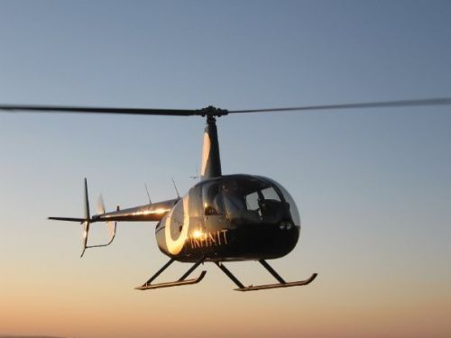 Piston Engine Helicopters